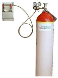 Gas monitor calibration service in Newcastle, NSW servicing Australia