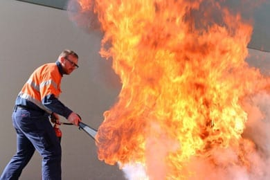 Fire safety equipment in Sydney and Newcastle, NSW